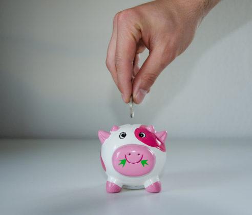 En let og risikofri måde at tjene penge på!